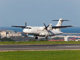 OY-CHT - Aeronova ATR 42 (all models) aircraft