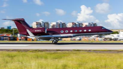 N138GL - Private Gulfstream Aerospace G-V, G-V-SP, G500, G550