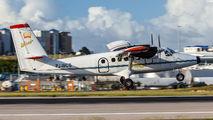 PJ-WCB - Winair de Havilland Canada DHC-6 Twin Otter aircraft