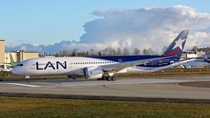 CC-BGG - LAN Airlines Boeing 787-9 Dreamliner
