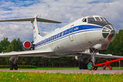 RA-65573 - Russia - Air Force Tupolev Tu-134A aircraft