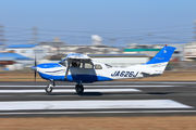 JA626J - Kyoritsu Air Survey Cessna 206 Stationair (all models) aircraft