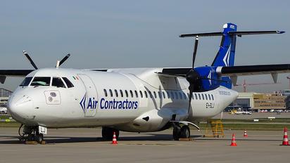 EI-SLJ - Air Contractors ATR 72 (all models)