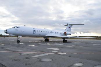 RA-65099 - Sirius-Aero Tupolev Tu-134A
