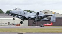 82-0649 - USA - Air Force Fairchild A-10 Thunderbolt II (all models) aircraft