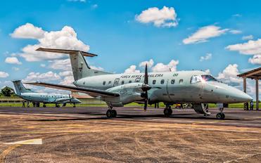 2012 - Brazil - Air Force Embraer EMB-120 C-97