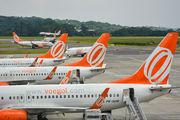 PR-GUW - GOL Transportes Aéreos  Boeing 737-800 aircraft