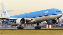 PH-BVC - KLM Asia Boeing 777-300ER aircraft