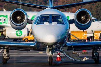 PH-ANO - JetNetherlands Cessna 560XL Citation XLS