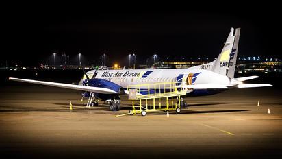 SE-LPT - West Air Sweden British Aerospace ATP