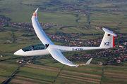 D-KXWH - Private Schempp-Hirth Arcus aircraft