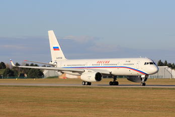 RA-64506 - Rossiya Tupolev Tu-214 (all models)