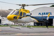 PT-FER - Private Helibras HB-350B Esquilo aircraft