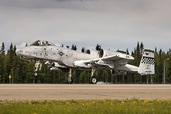 79-0183 - USA - Air Force Fairchild A-10 Thunderbolt II (all models)