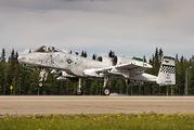 79-0183 - USA - Air Force Fairchild A-10 Thunderbolt II (all models) aircraft