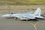 22-8935 - Japan - Air Self Defence Force Mitsubishi F-15J aircraft