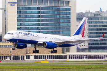 RA-64549 - Transaero Airlines Tupolev Tu-214 (all models)