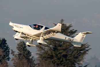 F-PALF - Private Dyn Aero MCR4s