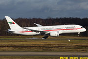 A6-PFC - United Arab Emirates - Government Boeing 787-8 Dreamliner aircraft