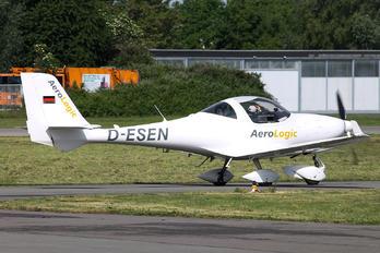 D-ESEN - AeroLogic Aquila 210