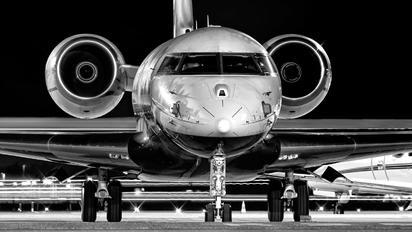 SP-ZAK - Private Bombardier BD-700 Global 5000