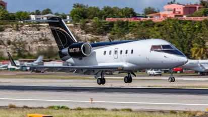 N957DP - Private Canadair CL-600 Challenger 601