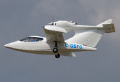 C-GSFG - Private Seawind 3000 aircraft
