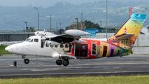 TI-BGO - Nature Air LET L-410UVP-E20 Turbolet aircraft