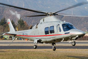 HB-ZVJ - Vistajet Agusta / Agusta-Bell A 109 aircraft