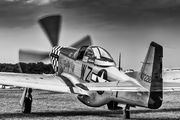 G-HAEC - Private Commonwealth Aircraft Corp CA-18 Mustang (P-51D) aircraft