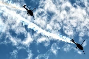 HE.25-11 - Spain - Air Force: Patrulla ASPA Eurocopter EC120B Colibri