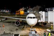 N526VA - Virgin America Airbus A319 aircraft