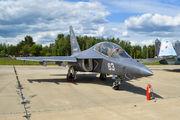 63 - Russia - Air Force Yakovlev Yak-130 aircraft