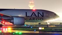 N778LA - LAN Cargo Boeing 777F aircraft