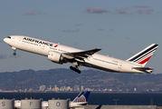 F-GSPD - Air France Boeing 777-200ER aircraft