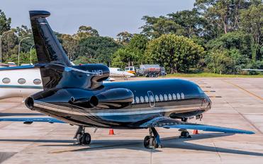 G-HMEI - Executive Jet Group Dassault Falcon 900 series