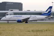 OH-LEF - Finnair Embraer ERJ-170 (170-100) aircraft