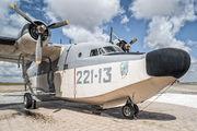 AN.1B-13 - Spain - Air Force Grumman HU-16B Albatross aircraft