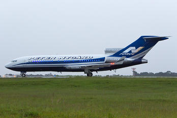 VP-BPZ - Private Boeing 727-100 Super 27