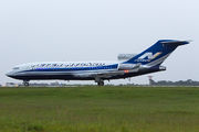 VP-BPZ - Private Boeing 727-100 Super 27 aircraft
