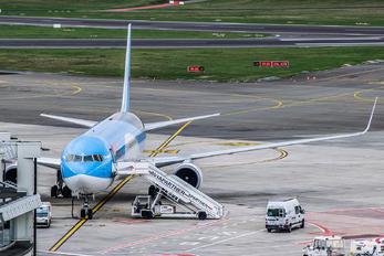 OO-JNL - Jetairfly (TUI Airlines Belgium) Boeing 767-300ER