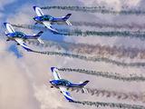 I-7736 - WeFly Team FlySynthesis Texan aircraft