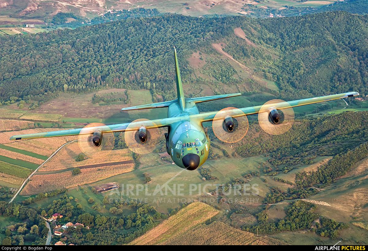Romania - Air Force 5930 aircraft at In Flight - Romania
