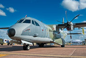 0454 - Czech - Air Force Casa C-295M aircraft
