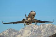 OE-HAM - Private Dassault Falcon 2000LX aircraft