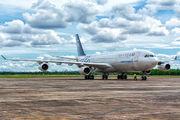 LV-FPV - Aerolineas Argentinas Airbus A340-300 aircraft