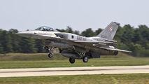 4042 - Poland - Air Force Lockheed Martin F-16C Jastrząb aircraft