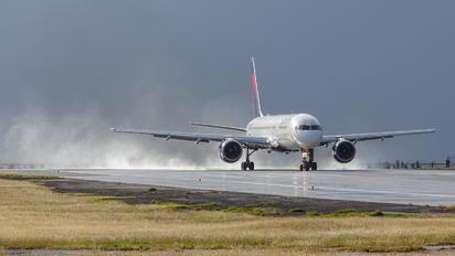 N696DL - Delta Air Lines Boeing 757-200