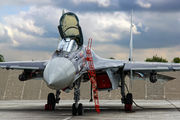 01 - Russia - Air Force Sukhoi Su-35 aircraft