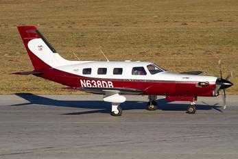 N638DB - Private Piper PA-46 Malibu Meridian / Jetprop DLX